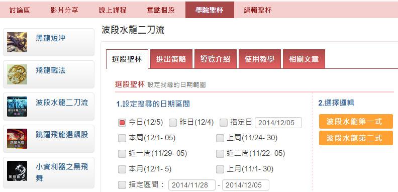 嗨投資理財季2014 紫殺 線上課程_02