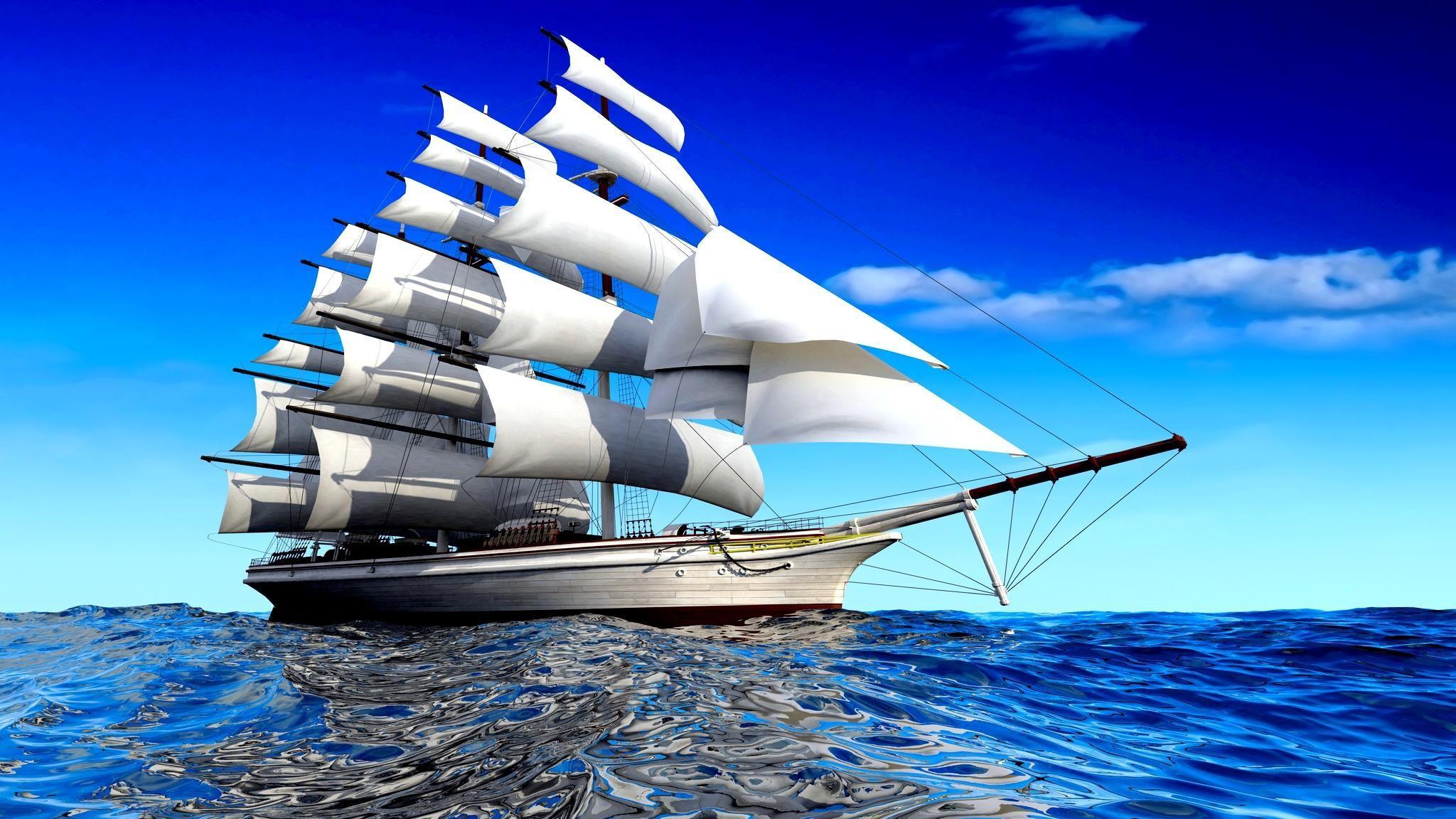 航向投資的藍海
