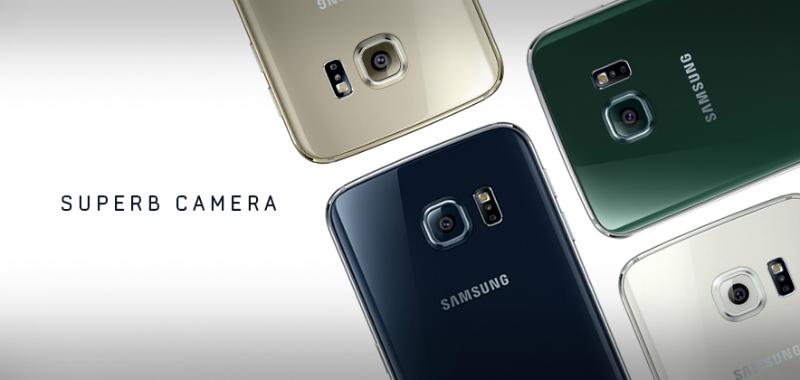 三星MWC發表GALAXY S6與S6 Edge雙玻璃鏡面、寶石色、握感佳_02