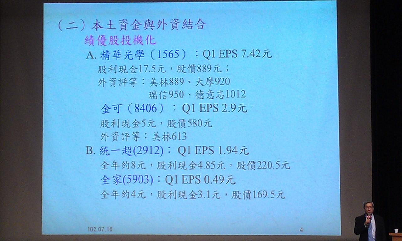 7/16 謝金河 台股下半年 演講圖片分享(1)勿追高個股_03