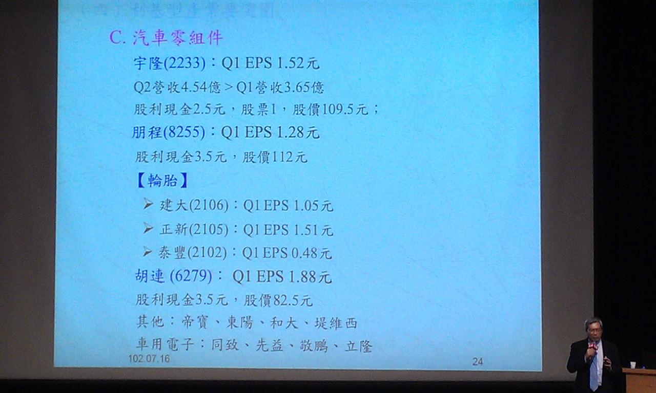 7/16 謝金河 台股下半年 演講圖片分享(2)可留意個股_05