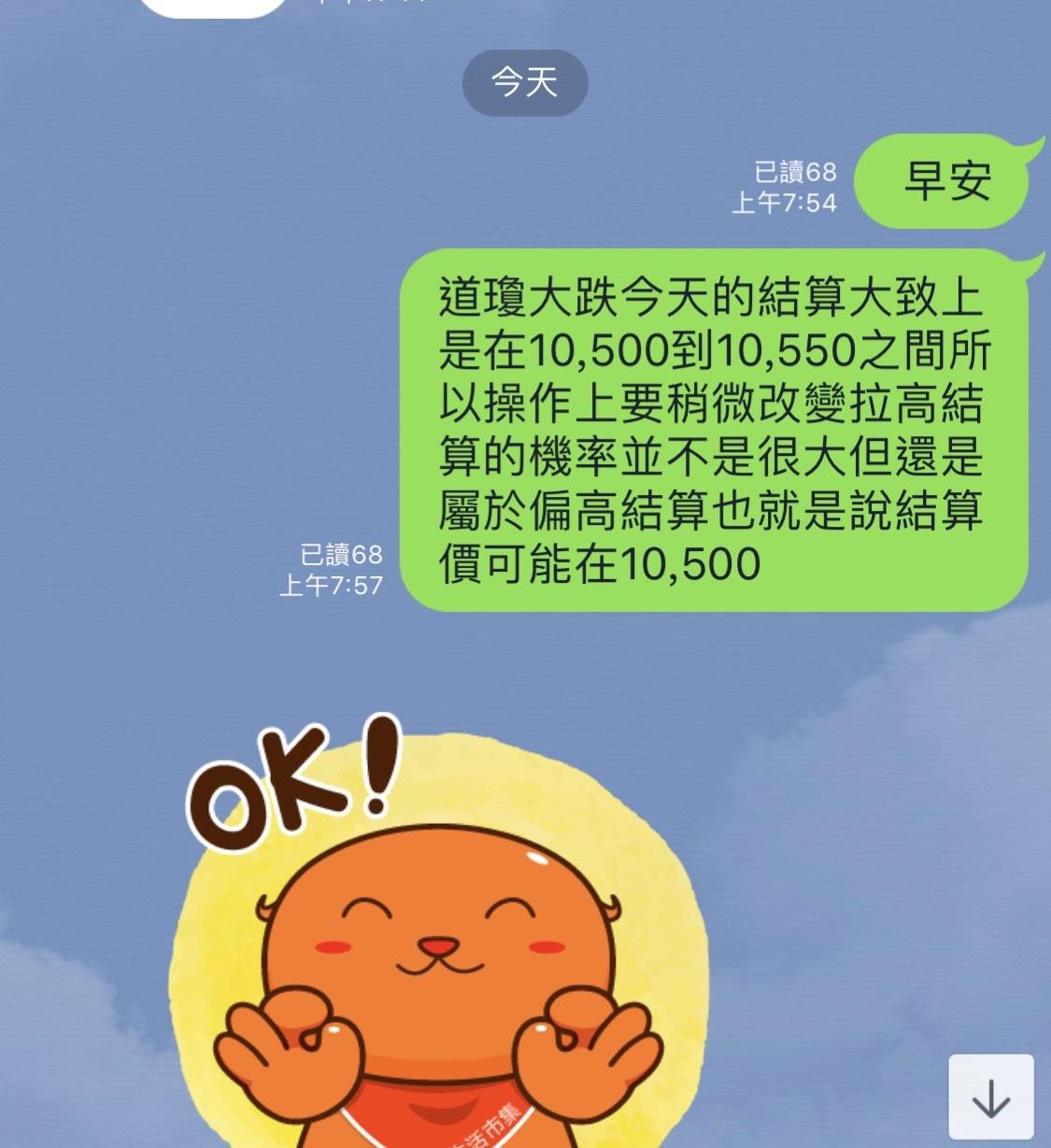 8月21日~~~奧丁當沖期貨小資族的小確幸!!!