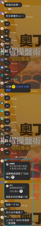09月15日~山川戰法全書~大盤教學應用篇(風險與獲利評估)!!!_03