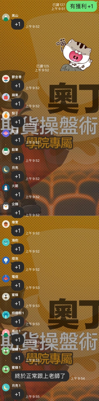 09月28日~~~山川戰法全書~~~大盤教學應用篇!!!_03