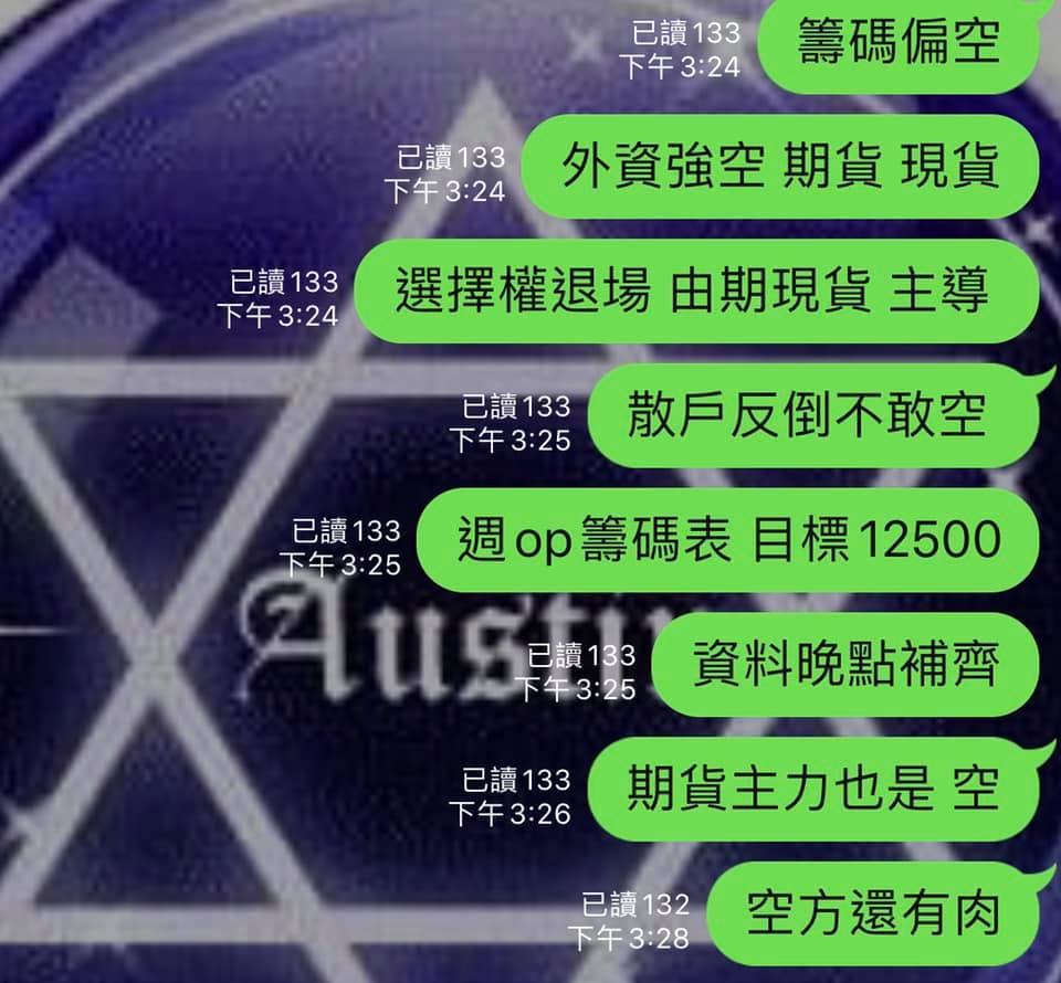 09月22日~~~奧丁當沖學院~~~繼續當土匪!!!
