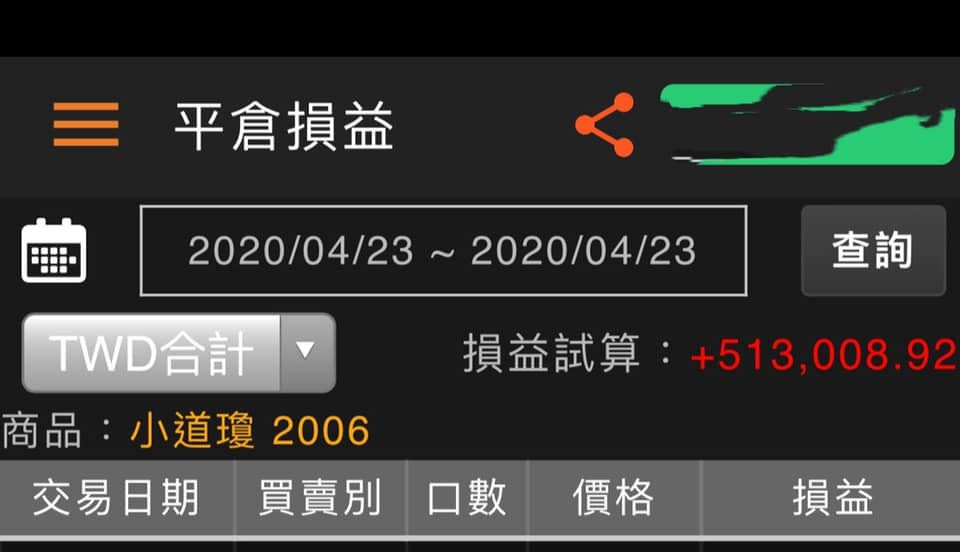 0503~fb奧丁期貨操盤術社團直播~期貨市場是由籌碼主宰一切!!!_04