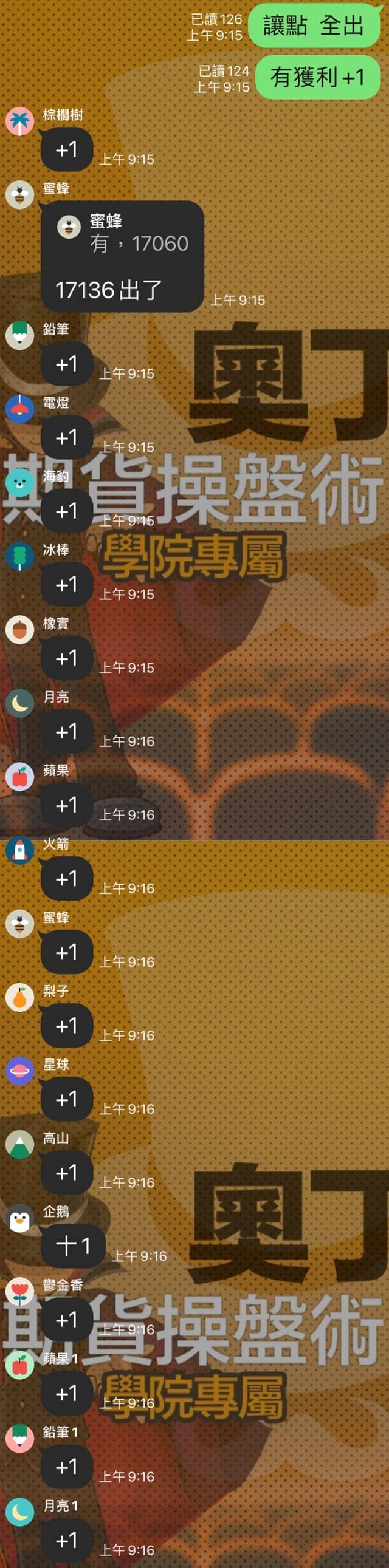 04月26日~~~台北即時奧丁當沖研討會準時開打!!!