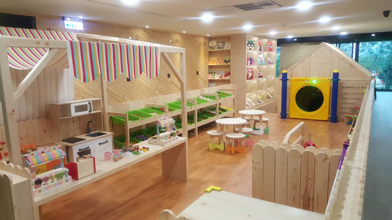 樹屋親子餐廳_09