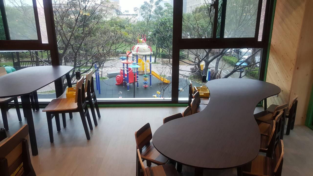 樹屋親子餐廳_13