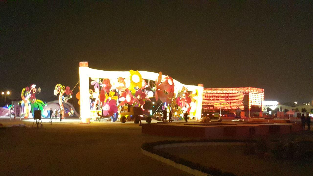 台灣燈會搶先看