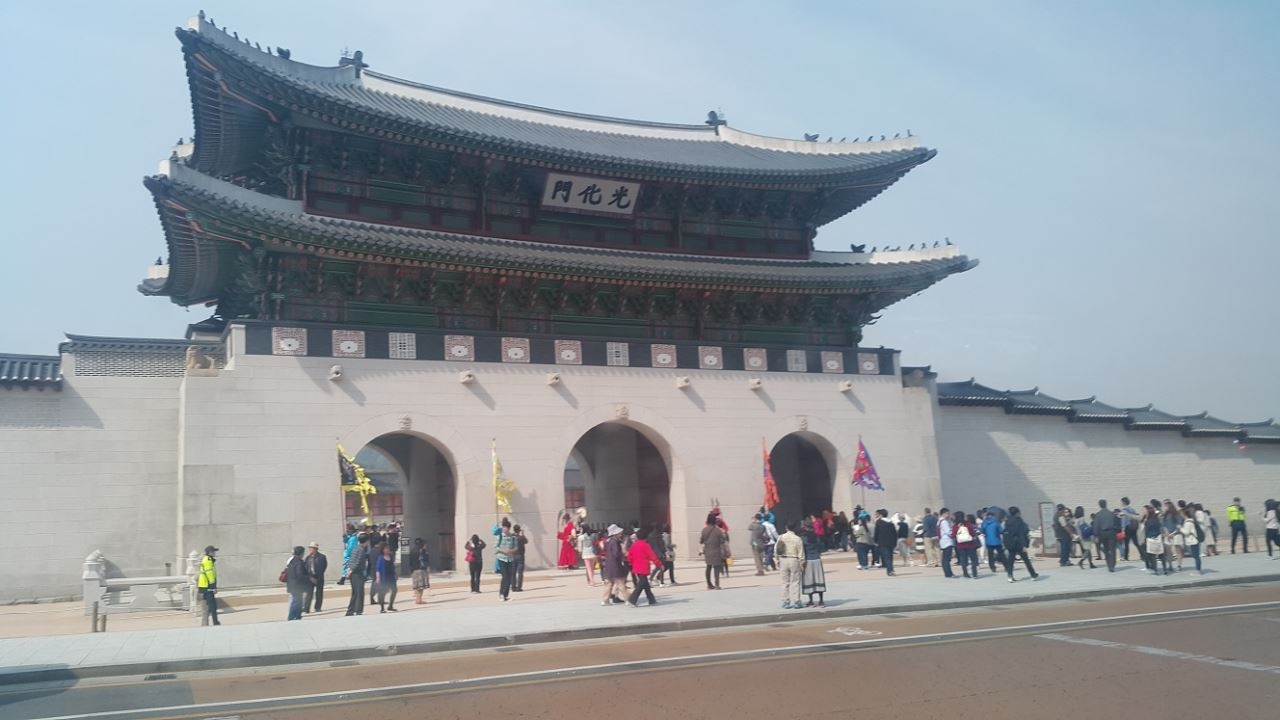 帶學員到韓國放鬆心情^^_02