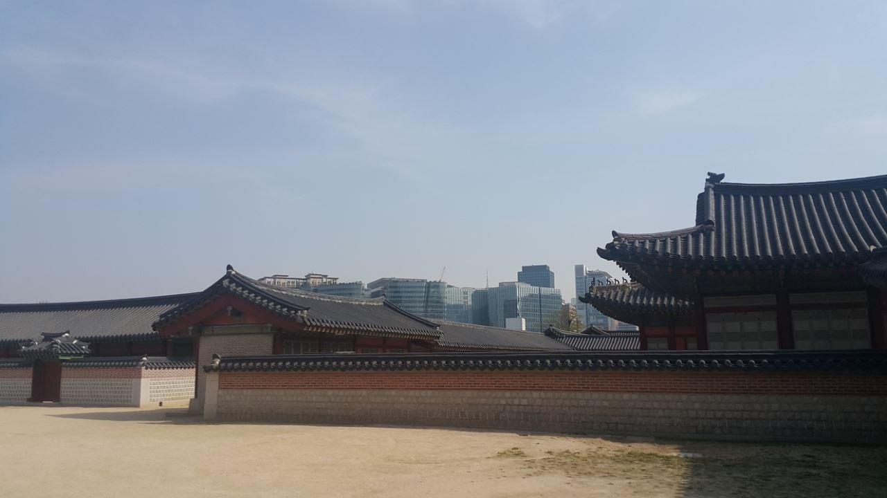 帶學員到韓國放鬆心情^^_03