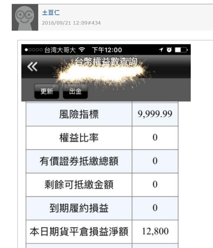 學員用關卡價日賺6萬的戰法分享_19