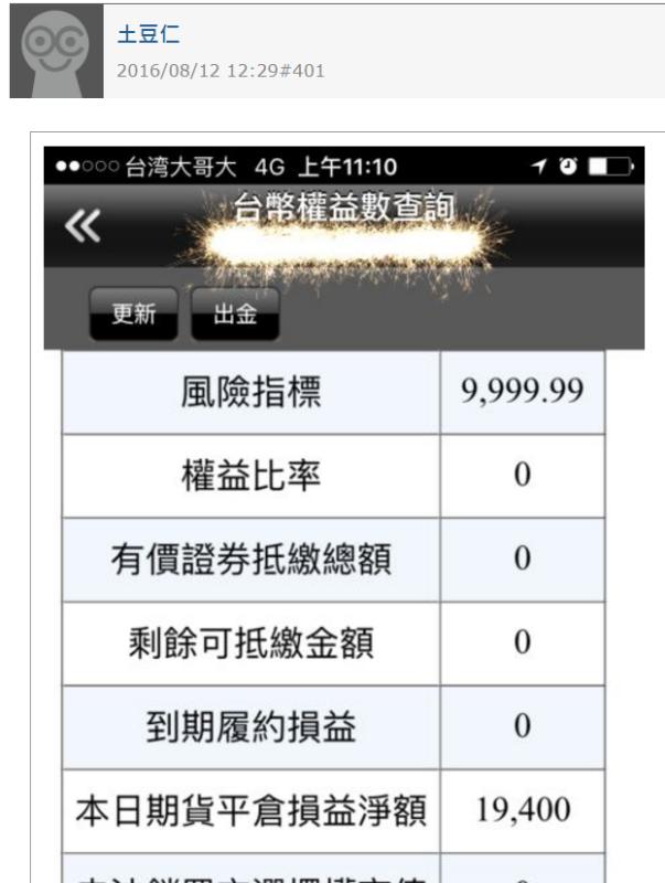 學員用關卡價日賺6萬的戰法分享_20