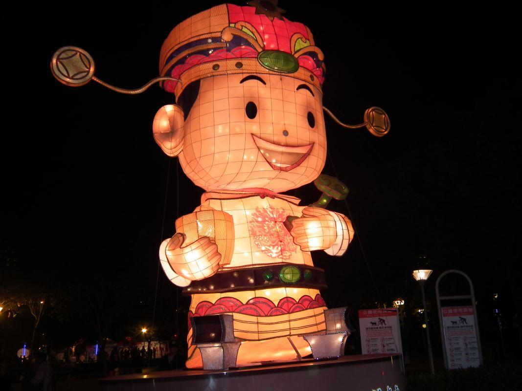 2013台中燈會分享~_02
