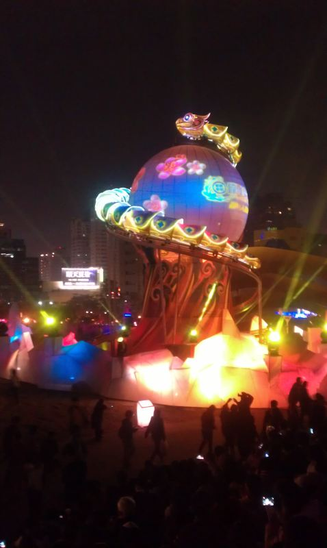 2013台中燈會分享~_12