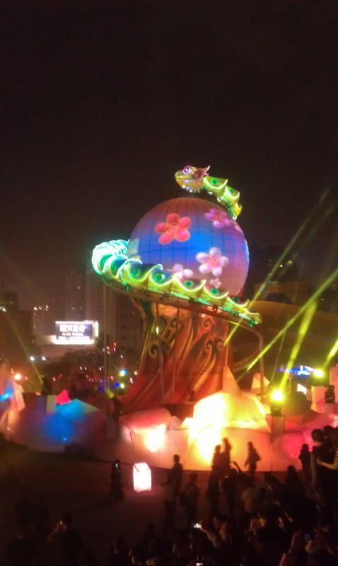 2013台中燈會分享~_13