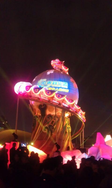 2013台中燈會分享~_14