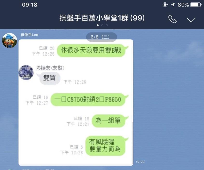放眼國際股市抓轉折_04