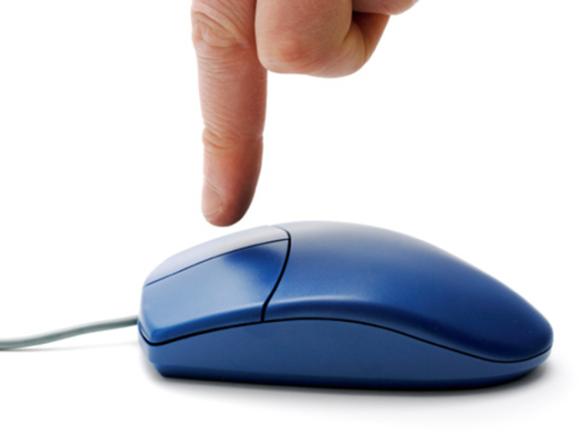 修理滑鼠連點(不需要換微動開關)