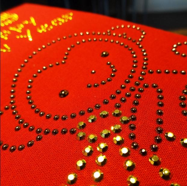 [太極] 2/3 新年快樂,紅包給你。