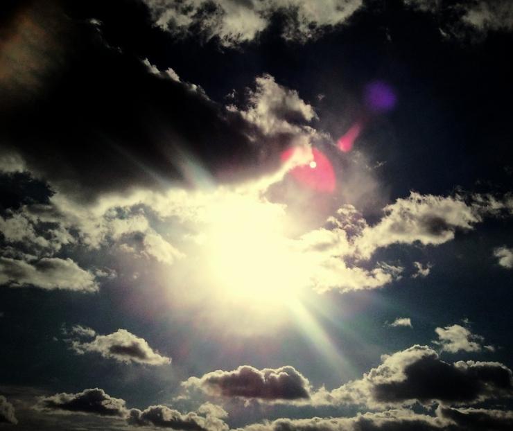 [太極] 6/21 聆聽心的聲音,待雨過天晴。