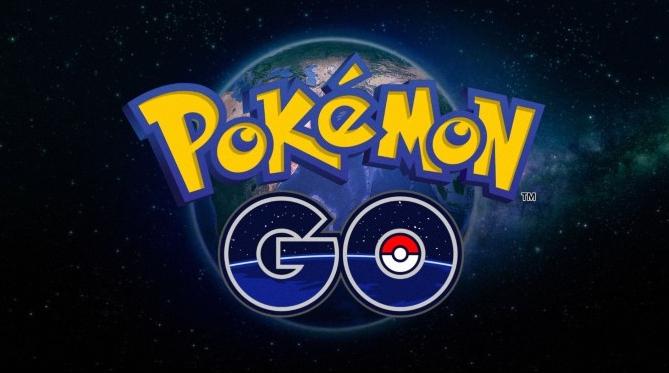 [太極] 8/7 Pokémon Go