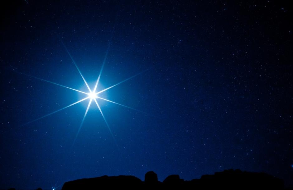 [太極] 9/12 你看到夜晚的那顆星了嗎...?