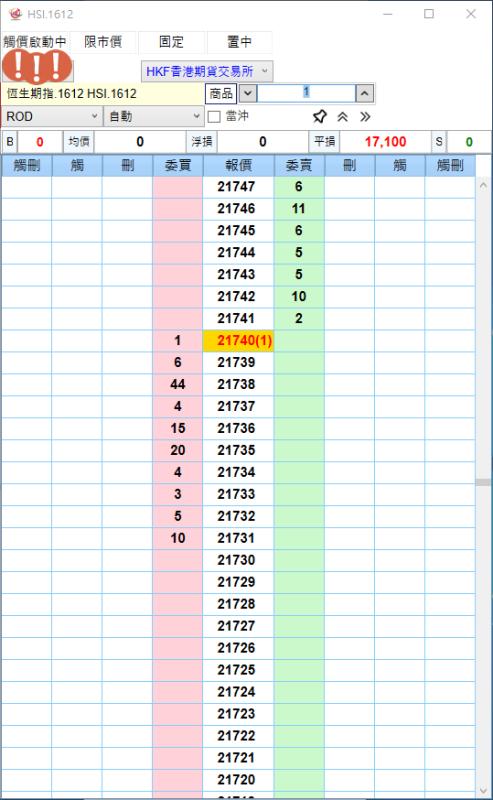 [太極] 12/28 太極學院也會恆生