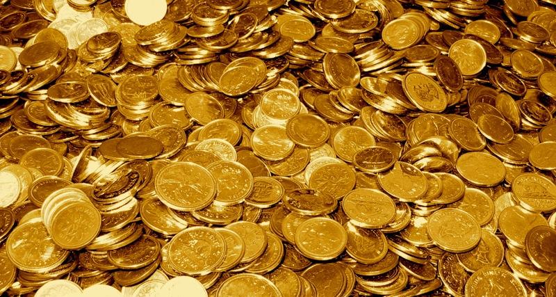 黃金價格是不是該上漲了呢?