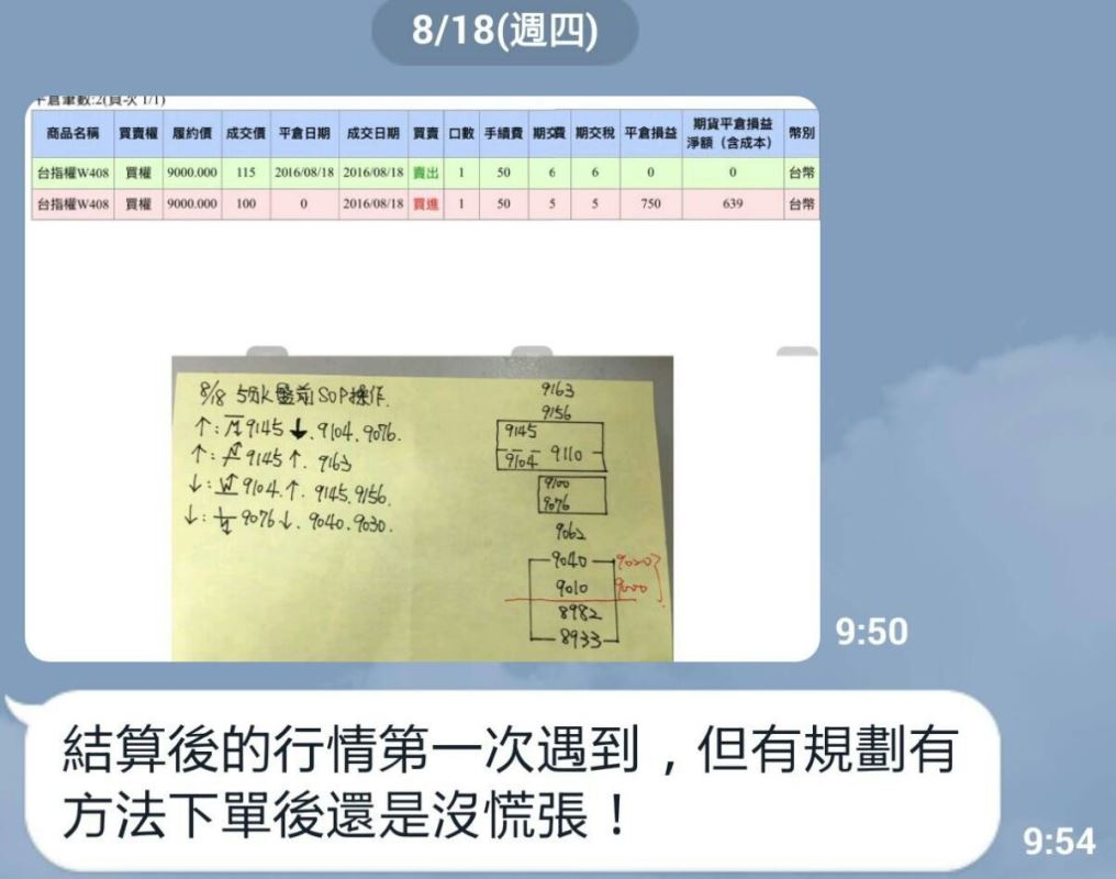 帶領小資賺桶金(8~9月績效)_188