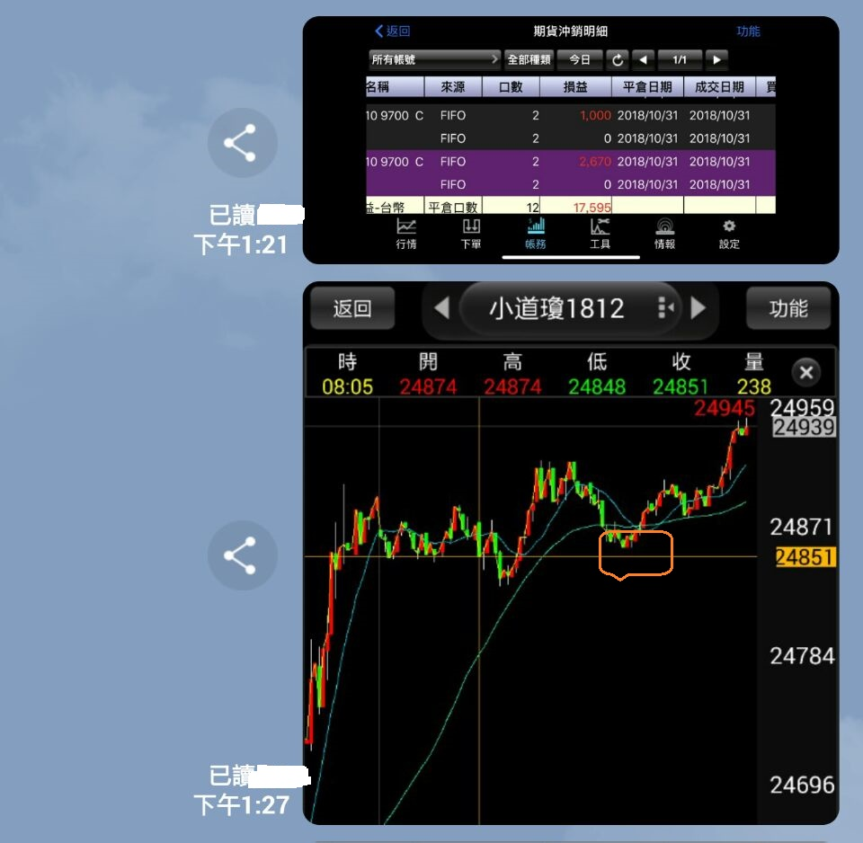 避開股災平安快樂_143