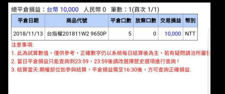 避開股災平安快樂_106