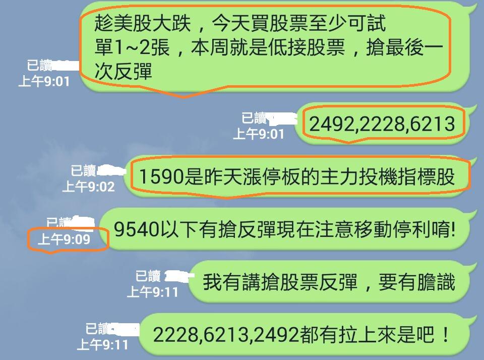 (影片教學2)期股權勝(二)新書發表會精華_04