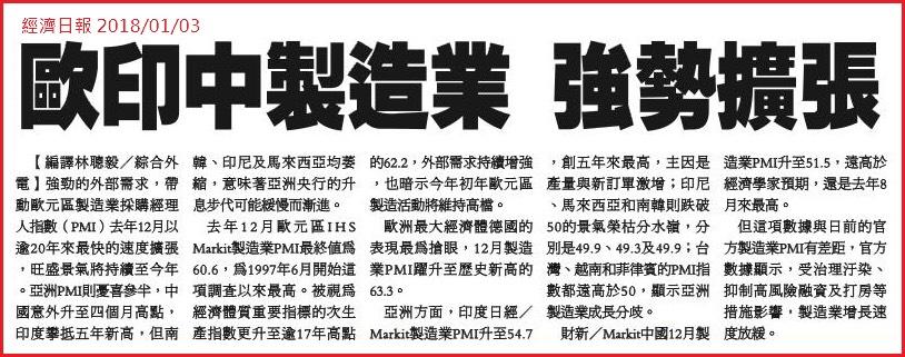 金新聞0103-選擇權周結算、金價創三個月新高。_09
