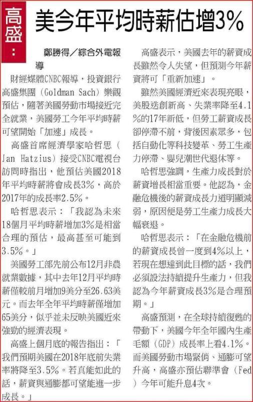 金新聞0115-加銀決議攜手油市月報,大宗料再現巨瀾。_08