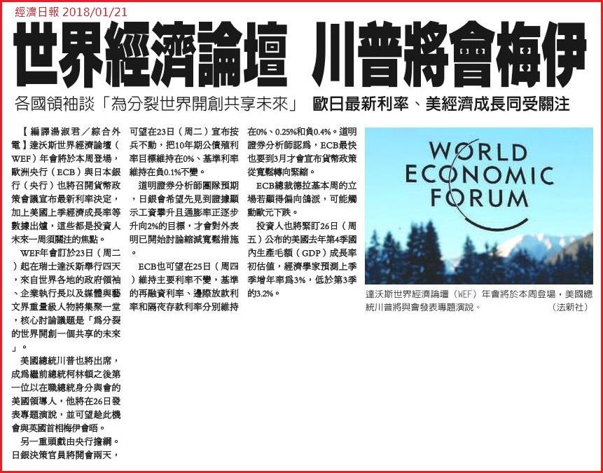 金新聞0122-本周日本、歐銀利率決議。_10