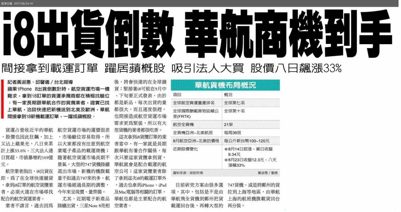 0824金新聞-川普威脅政府、美股嚇跌,成交量創年內為低。_07