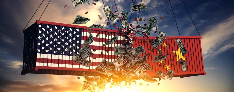 中美戰不停外資賣不停~5/18奔跑吧權證!週盤勢分析