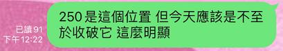 09/08沒人性的週結算~還好有老師的關鍵提醒【簡易當沖術】_04