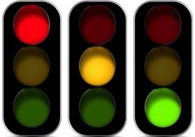 趨勢紅綠燈