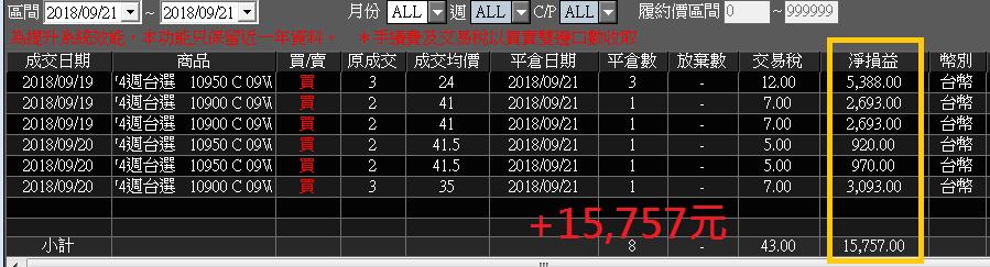 ~狂賀!!!連勝制霸中秋變盤長紅~祝秋節愉快~_04