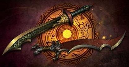 十年磨一劍
