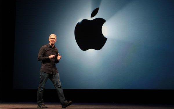 蘋果光黯淡、道瓊如何看?