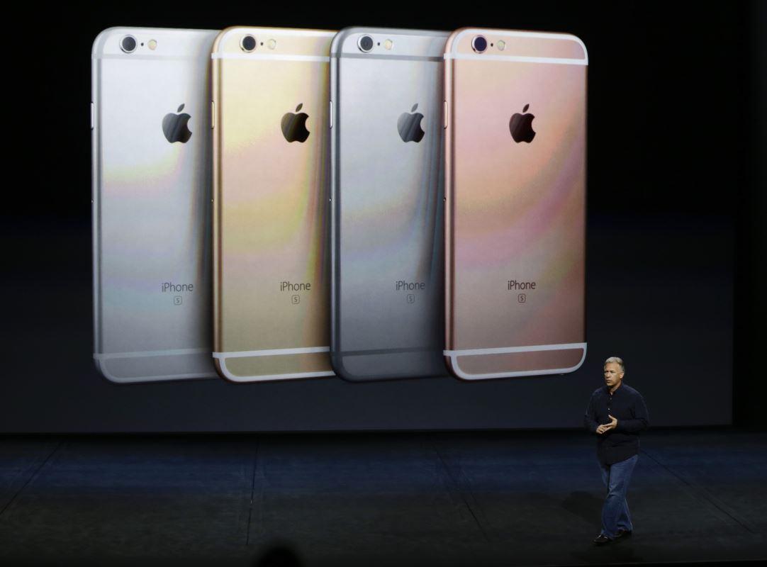 金蘋果變毒蘋果?