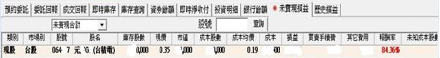 台股策略:中長期投資的操作技巧-蓄水池操作法_05