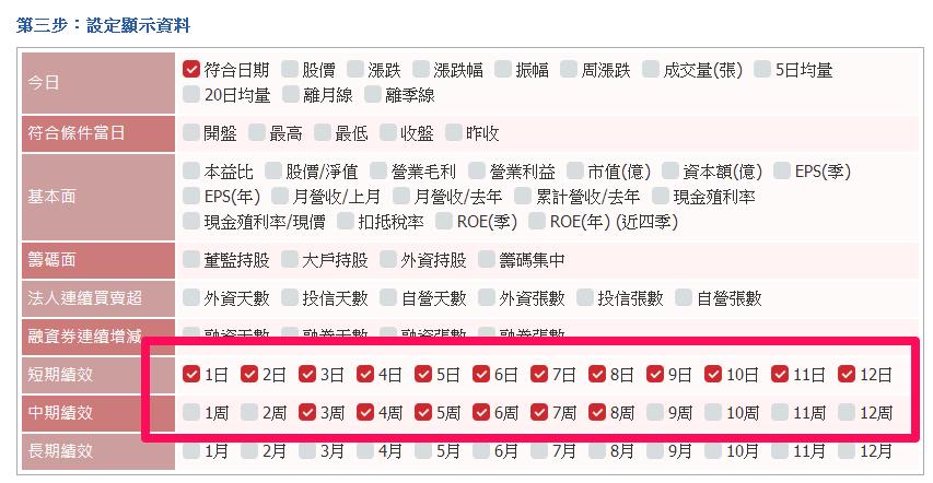 【智慧選股】加權指數突破季線的勝率 ?_03