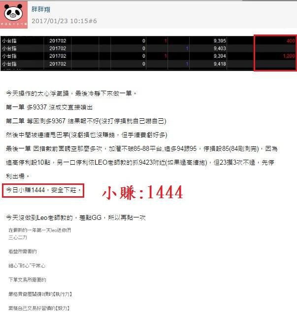 台指期封關數字樂透猜謎!!!_13