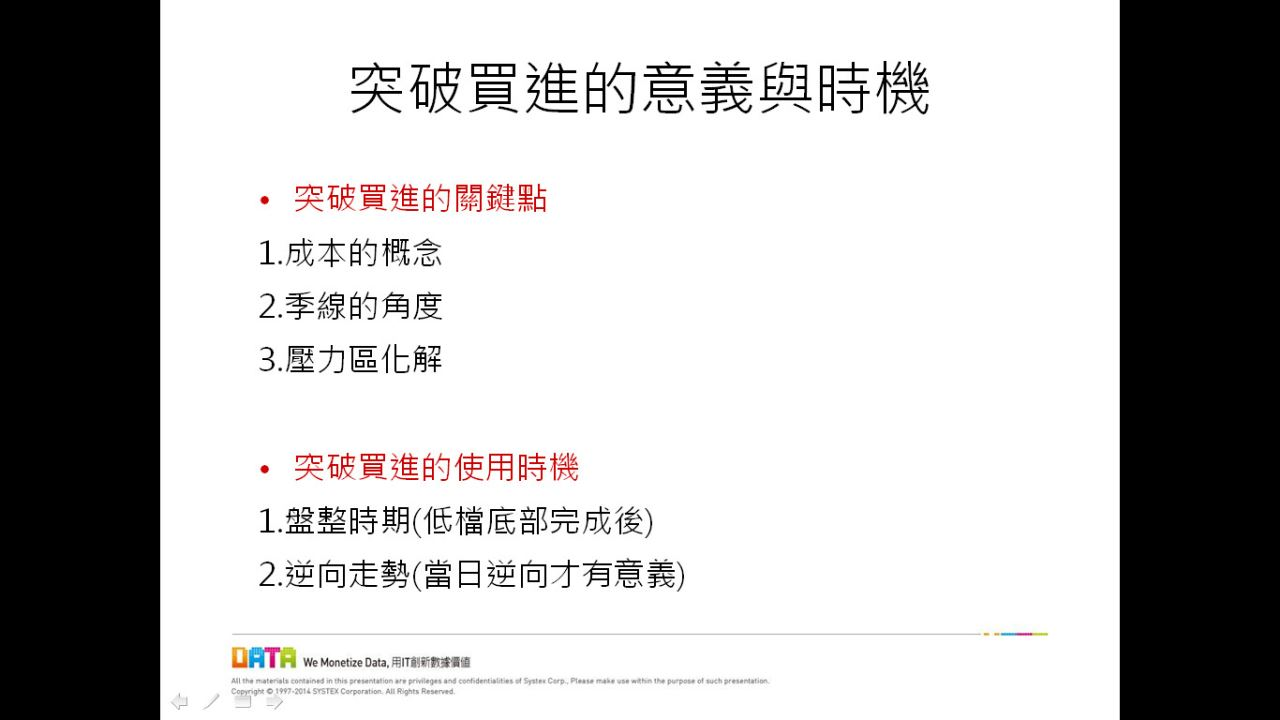 4/25(六)的短線買賣點技巧內容綱要_03