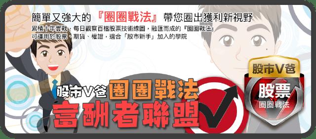 【股市富酬者聯盟】圈圈戰法 簡單選好股!!_02